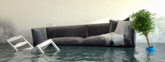 Does Your Home Insurance Cover Overland Water & Flood Damage?