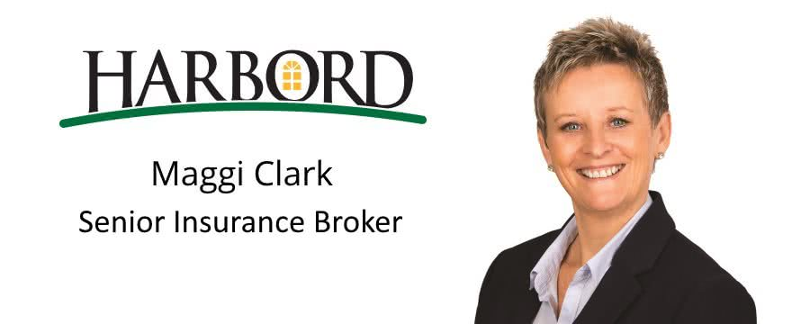 Maggi Clark - Senior Insurance Broker