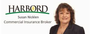 Meet Susan Nicklen – Commercial Insurance Broker at Harbord Insurance