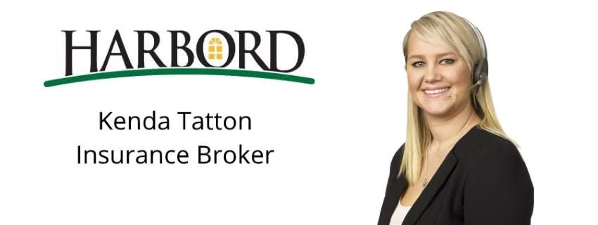 Kanda Tatton - Insurance Broker