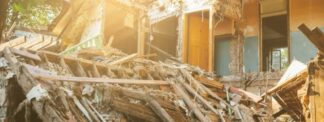 Earthquake Insurance and Beyond – How to Protect Yourself if the Big One Hits