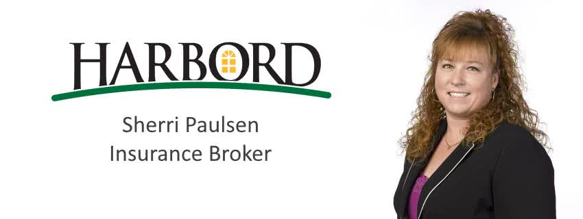Sherri Paulsen - Insurance Broker