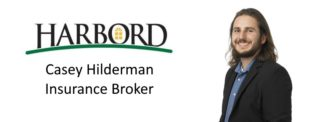 Meet Casey Hilderman – Insurance Broker for Auto & Personal Lines