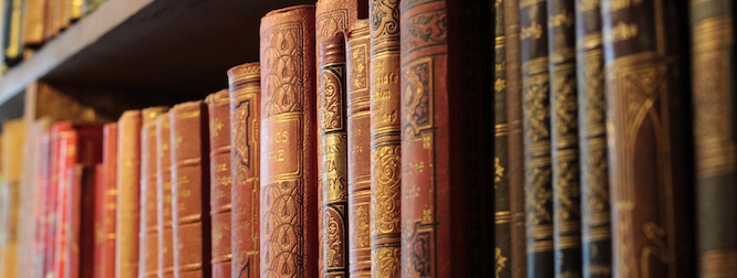 Insurance Coverage for Old Antique Books in BC Canada